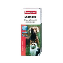 Beaphar Anti Allergic Şampuan 200 ml