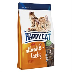 Happy Cat Adult Atlantik-Lachs 10 kg