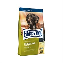 Happy Dog Neuseeland ( kuzu etli ) 4 kg