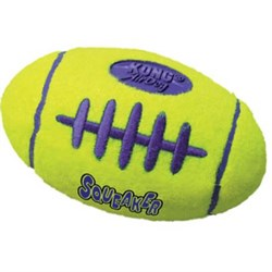 Kong Köpek Air Sq Sesli Futbol Topu Medium 12,5cm