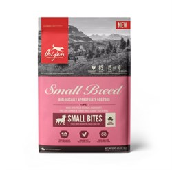 Orijen Small Breed Puppy & Adult Köpek Maması 5,4 Kg